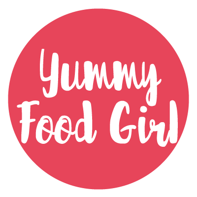 Yummy Food Girl
